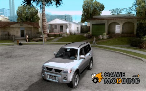Mitsubishi Montero for GTA San Andreas