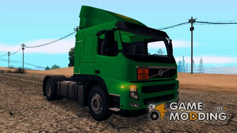 Volvo FM 13 [Ivlm] for GTA San Andreas