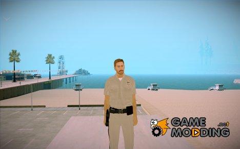 Lvpd1 для GTA San Andreas