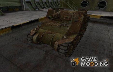 Американский танк T40 для World of Tanks