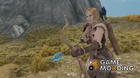 Elemental Arrows для TES V Skyrim