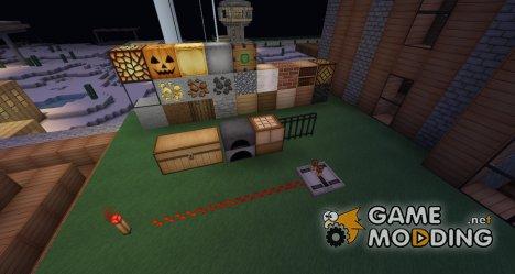Soartex Fanver для Minecraft