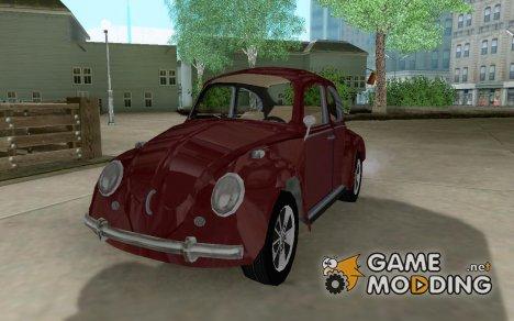 VW Käfer for GTA San Andreas