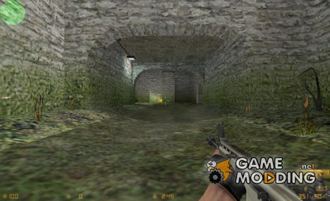 Scar Light CS 1.6 для Counter-Strike 1.6