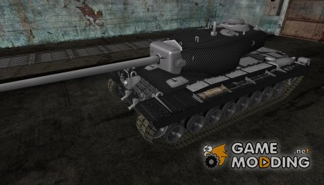 Т30 Carbon for World of Tanks