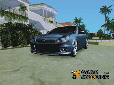 Opel Vectra for GTA Vice City