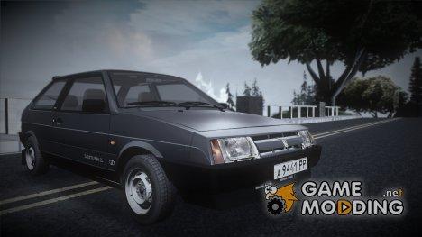 ВАЗ 2108 Сток for GTA San Andreas