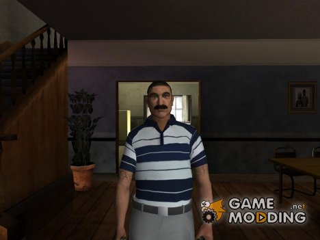 TBONE HD для GTA San Andreas