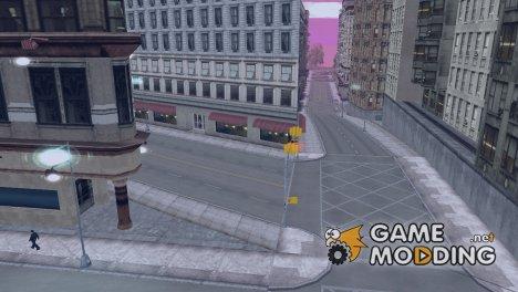 Fly Camera for GTA 3