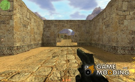 INFINITY V2 for Counter-Strike 1.6