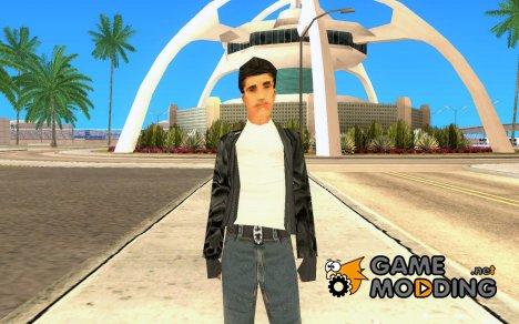Бандит из Вайс Сити for GTA San Andreas