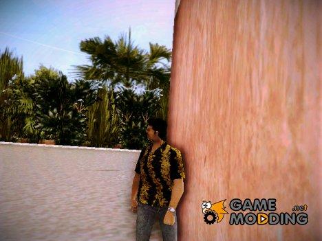 Рубашка Рикардо Диаза (Vice City Stories) for GTA Vice City
