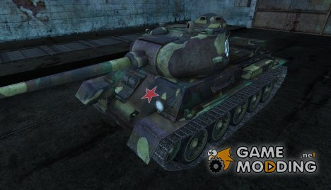 T-43 8 для World of Tanks