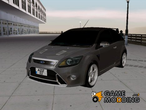 Need for Speed: Underground 2 car pack для GTA San Andreas