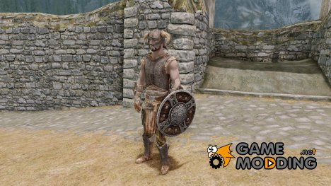 Heavy Armor Converted to Light для TES V Skyrim