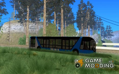 Design X XAPGL для GTA San Andreas