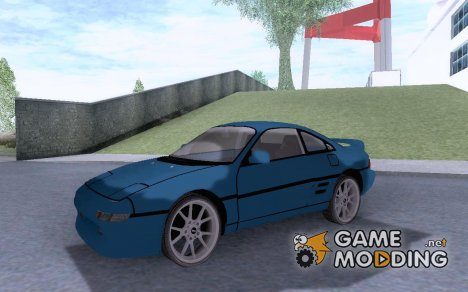 Toyota MR2 SW20 for GTA San Andreas