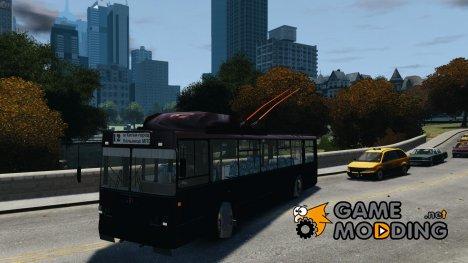 ЗИУ 682ГМ1 v2.0 for GTA 4