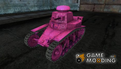 МС-1 for World of Tanks