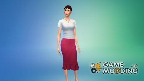 Волшебная палочка for Sims 4