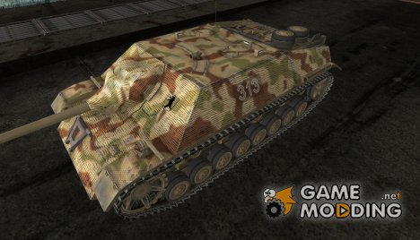 JagdPz IV для World of Tanks