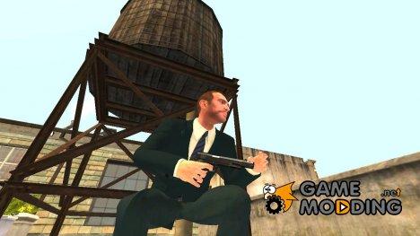 Colt Delta Elite for GTA 4