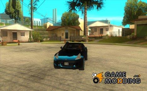Качественная настройка ENBSeries for GTA San Andreas