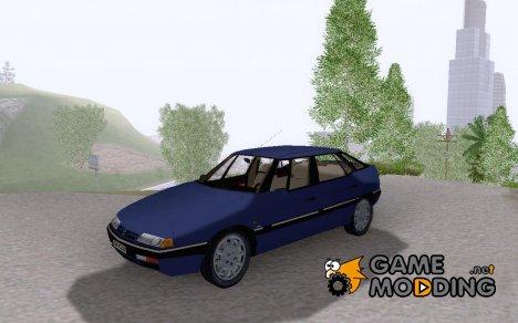 Citroen XM для GTA San Andreas