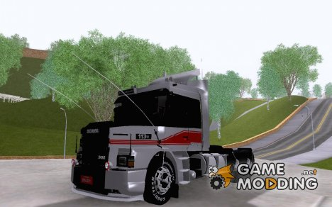 Scania 113 h 360 TopLine for GTA San Andreas