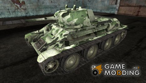 А-20 от sargent67 для World of Tanks
