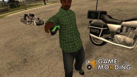 Fam2 HD for GTA San Andreas