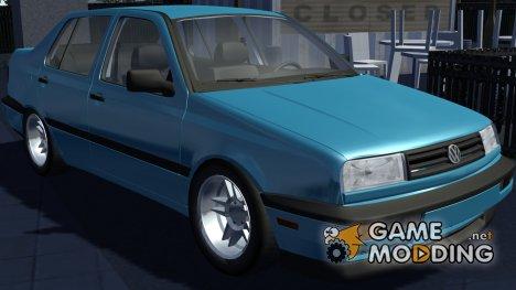Volkswagen Vento MK3 для Street Legal Racing Redline