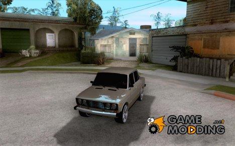ВАЗ 2106 for GTA San Andreas