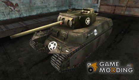 T1 hvy for World of Tanks