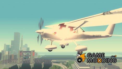 Cessna 152 for GTA 3