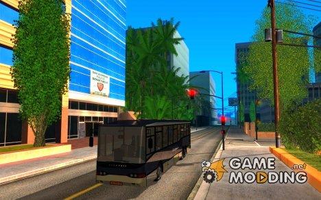 Волжанин 6270 for GTA San Andreas