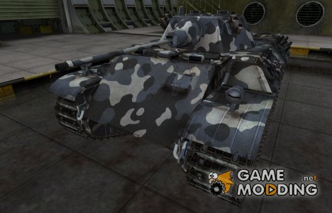 Немецкий танк VK 16.02 Leopard для World of Tanks
