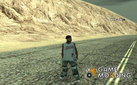 Новый Fam3 for GTA San Andreas