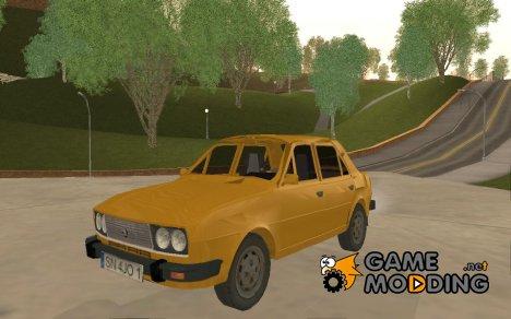 Skoda 105 GL v.2 for GTA San Andreas