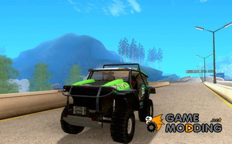 Raptor для GTA San Andreas