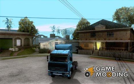 Kamaz 5460 for GTA San Andreas