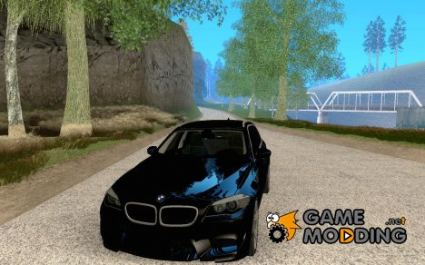 BMW M5 Touring for GTA San Andreas
