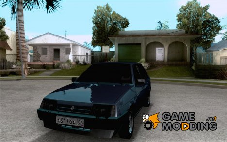 ВАЗ 2109 for GTA San Andreas