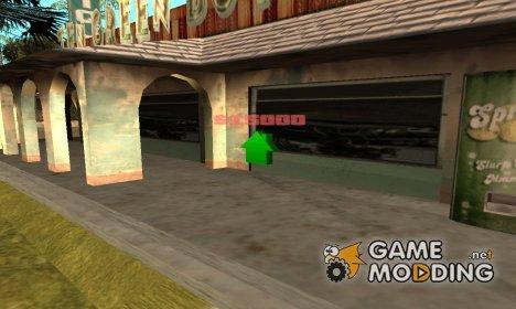Buy More Properties for GTA San Andreas