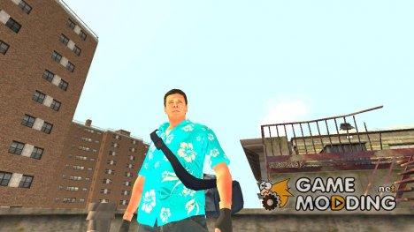 Майкл Мэдсен for GTA 4
