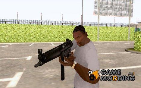 Гадюка 5 for GTA San Andreas