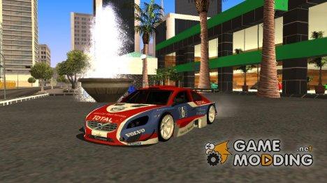 Volvo S60 Racing for GTA San Andreas