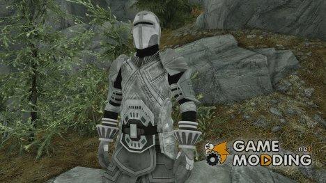 Dragon Age Series Blood Dragon Armor для TES V Skyrim