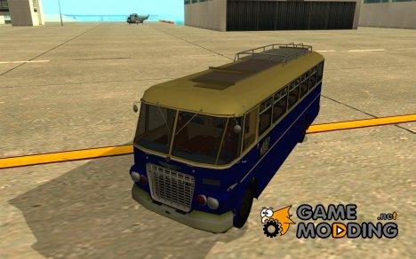 Ikarus 630 for GTA San Andreas