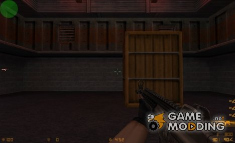 K2 для Counter-Strike 1.6